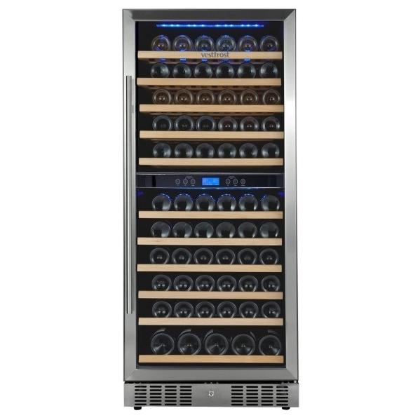винный холодильник Vestfrost VFWC 350 Z2