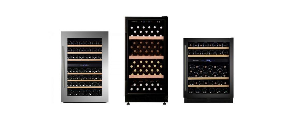 ТОП 10 Лучших винных шкафов 2019 года