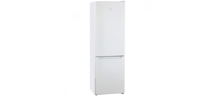 Indesit ITF 018 W фото холодильника