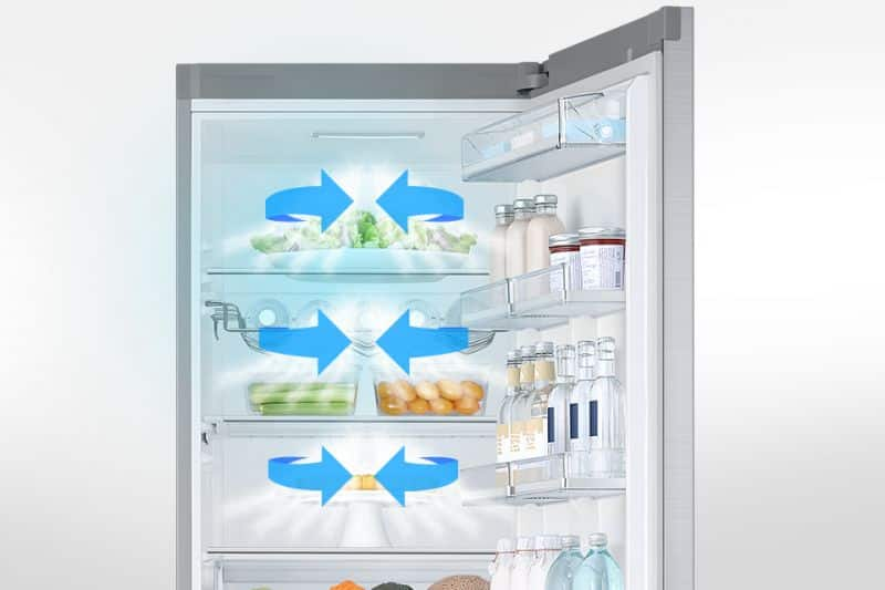 No Frost: что это такое в холодильнике, плюсы и минусы системы