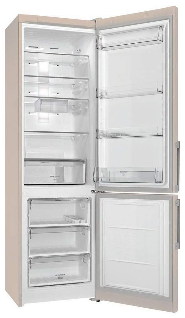 Холодильник Hotpoint-Ariston HFP 6200 M