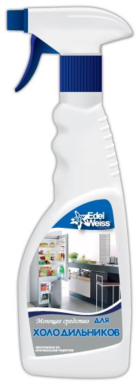 Чем можно отмыть холодильник от запаха. Чем помыть новый холодильник перед первым включением