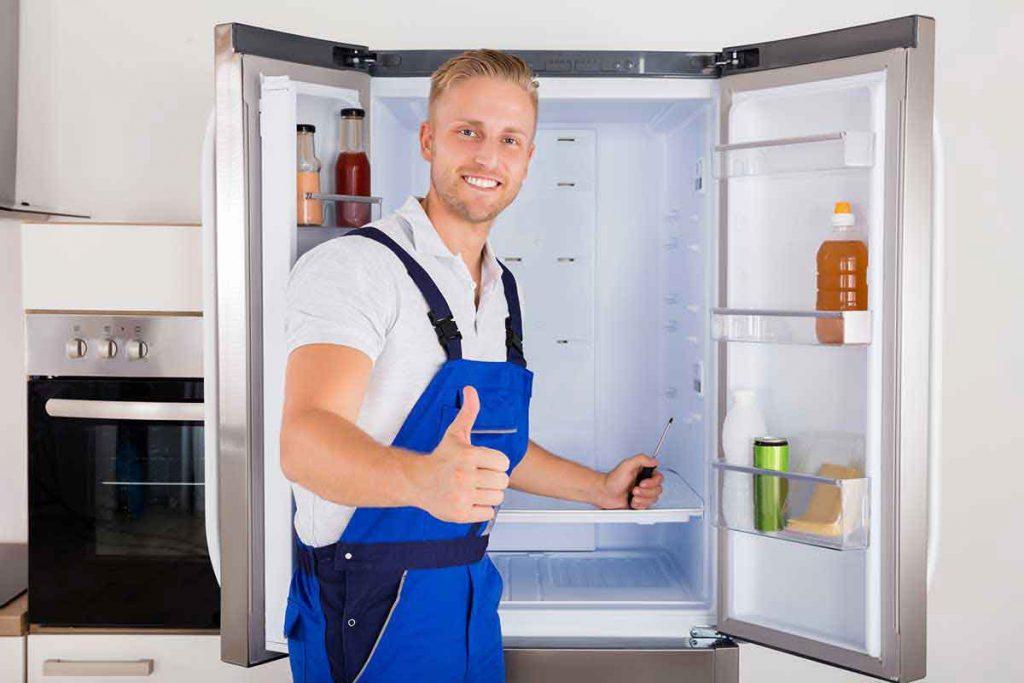 холодильник не морозит причины