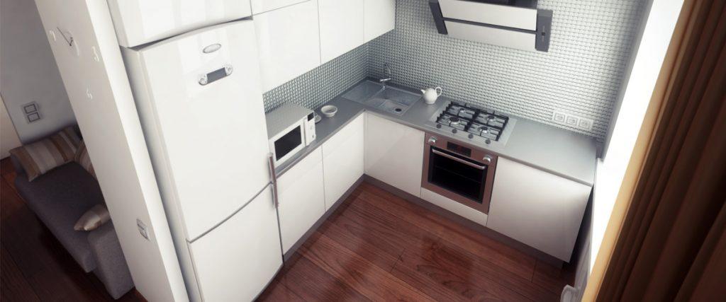 обзор узких холодильников 40, 45, 50, 55 см шириной