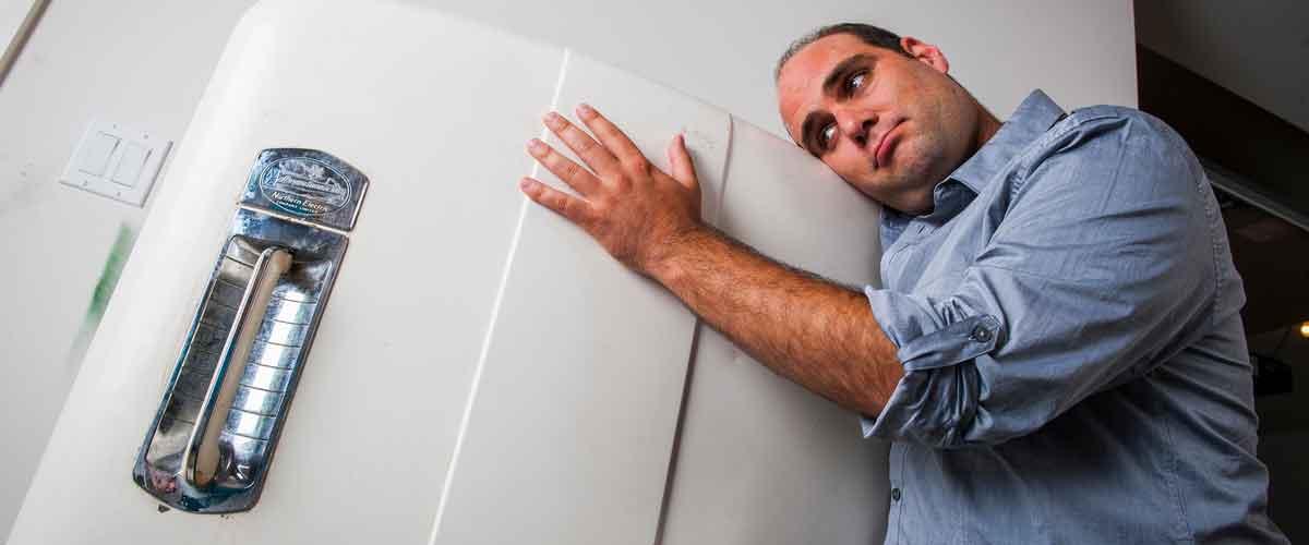 5 самых тихих холодильников рейтинг 2020 топ 5