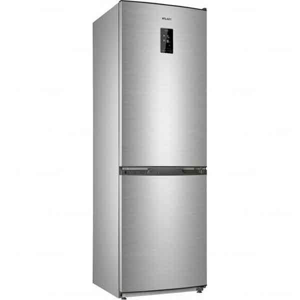 Рейтинг двухкамерных холодильников Ноу Фрост с нижней морозильной камерой