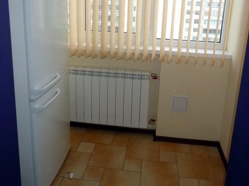Можно ли ставить холодильник рядом с батареей отопления?