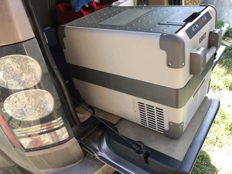Абсорбционный холодильник на аммиаке и его отличия от компрессорного