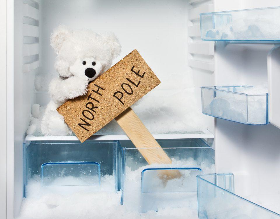 Как часто нужно размораживать холодильник и зачем это делать
