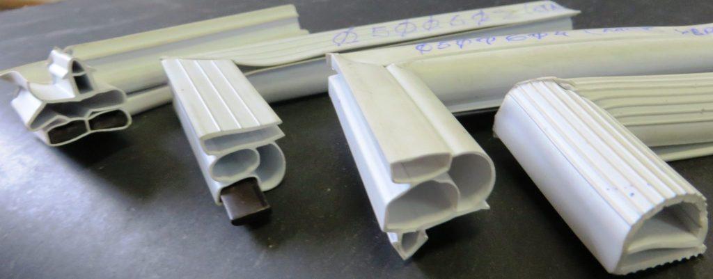 Как восстановить уплотнительную резинку холодильника без ее замены