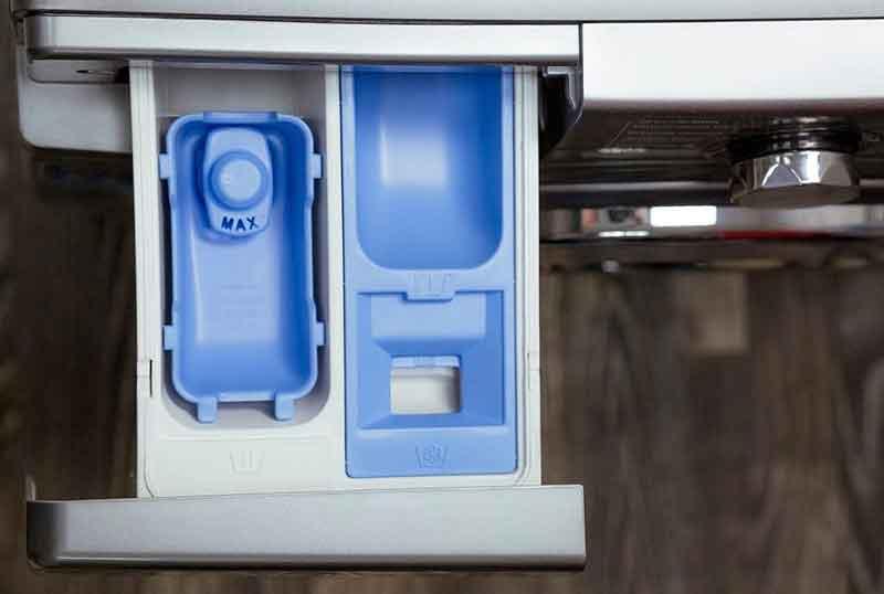 Устройство стиральной машины автомат и принцип работы