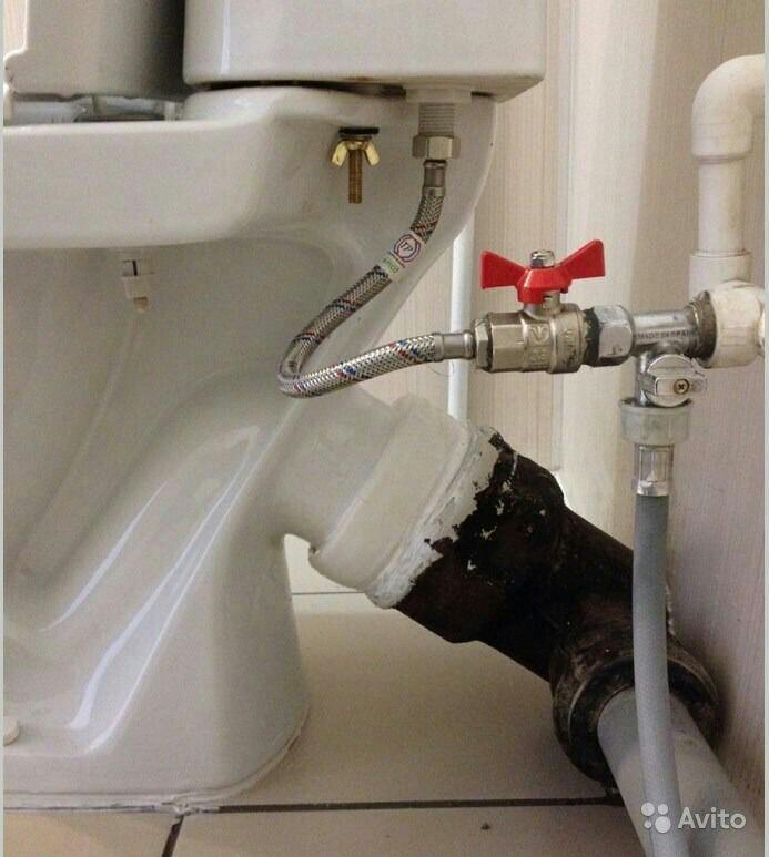 Подключение стиральной машины к канализации и водопроводу самостоятельно