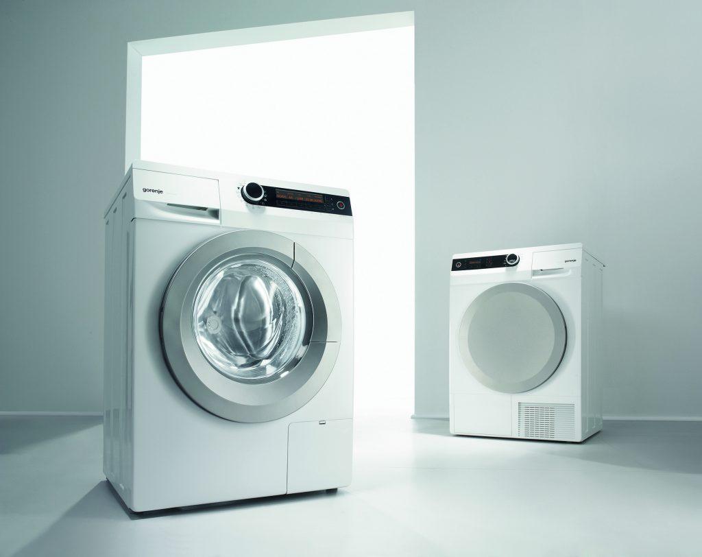 Лучшие стиральные машины Gorenje по отзывам покупателей и специалистов
