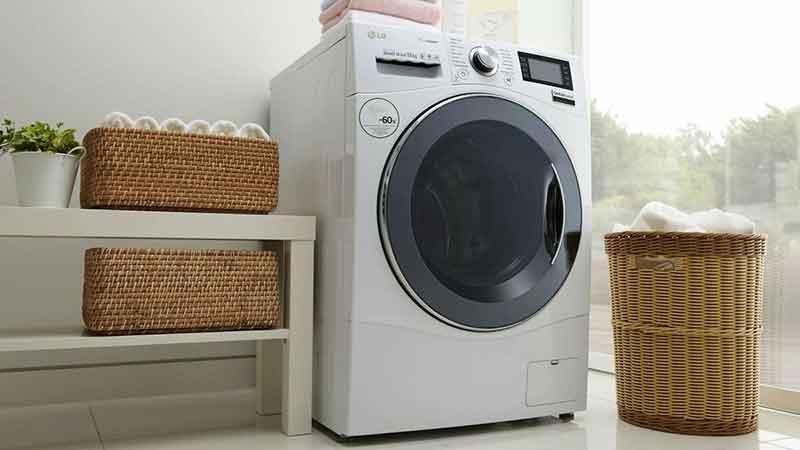 Какая стиральная машина лучше — Самсунг или LG
