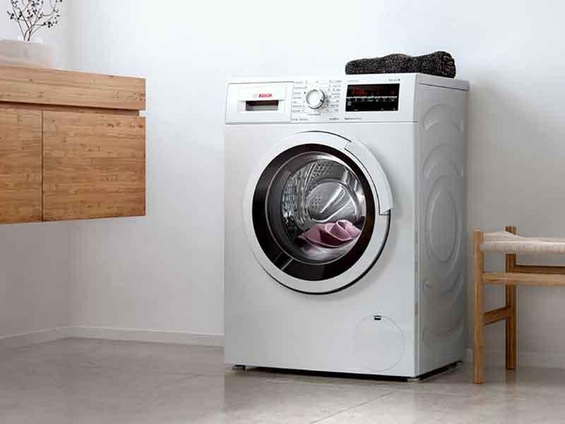 Лучшие стиральные машины Bosch: обзор модельного ряда