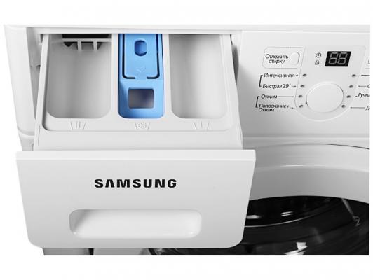 Стиральная машина Samsung WF8590NLW8 DYLP
