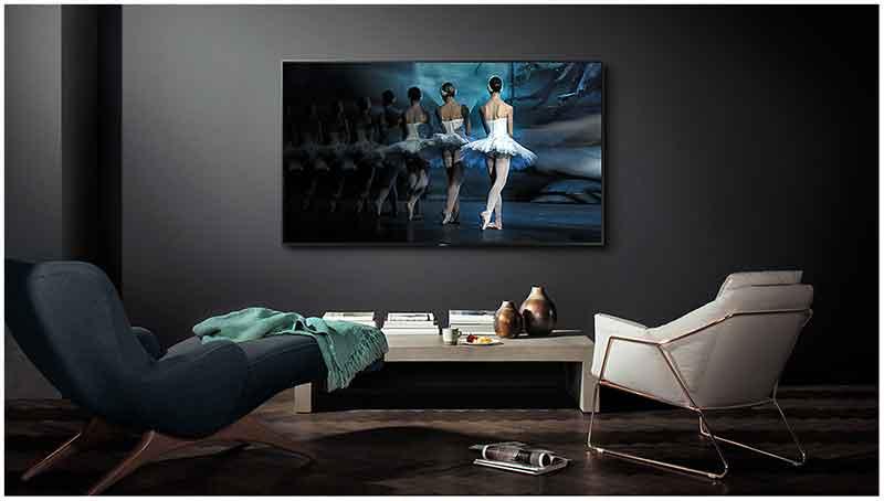 Телевизоры Самсунг 2020 модельного года: как выбрать