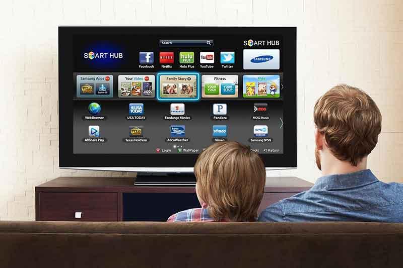 Как выбрать телевизор со Смарт ТВ и вай фай