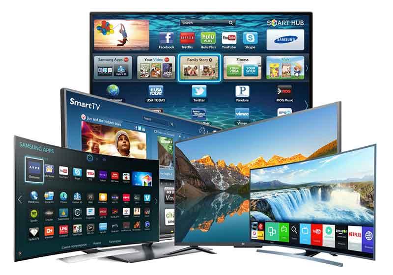 Какой телевизор лучше — LG или Samsung: сравнение
