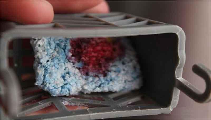 Почему не растворилась таблетка в посудомоечной машине: причины и что делать