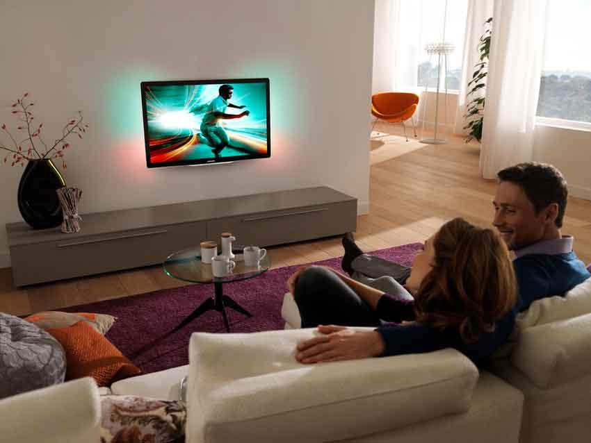 Рейтинг телевизоров на 40 дюймов: лучшие бюджетные модели