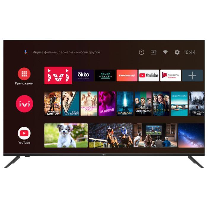 Телевизоры Haier: отзывы покупателей и экспертов