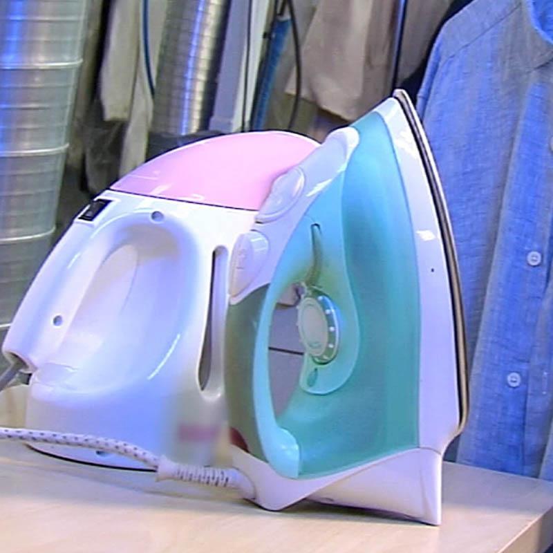 Как работает отпариватель для одежды