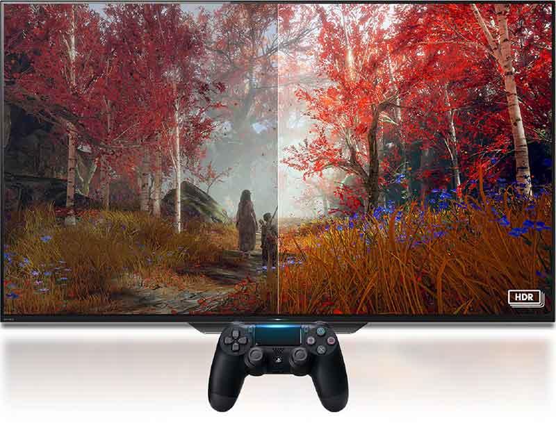 Телевизор для PS4 PRO: какой нужен, топ лучших