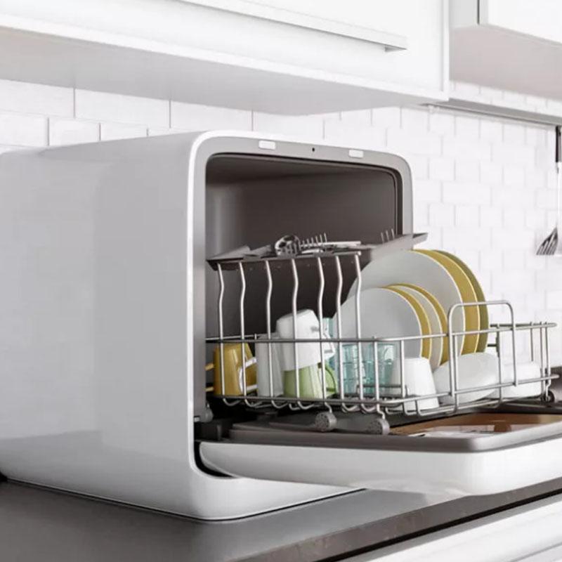 12 лучших посудомоечных машин по отзывам покупателей