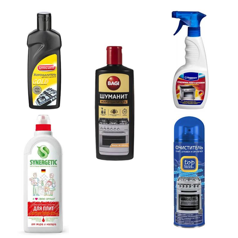 Очистка духовки: какая система лучше и эффективней