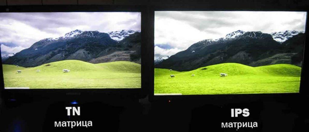 IPS или VA телевизор — что лучше выбрать