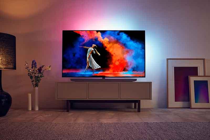 Какой телевизор лучше: Самсунг или Филипс