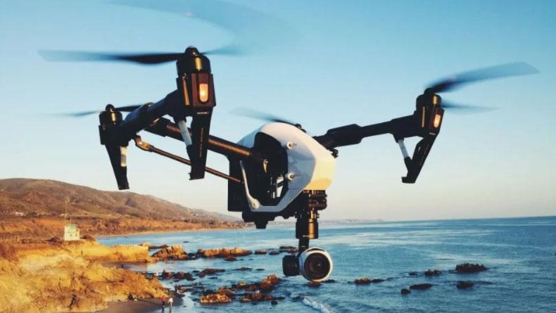 10 лучших квадрокоптеров с камерой для съемки видео