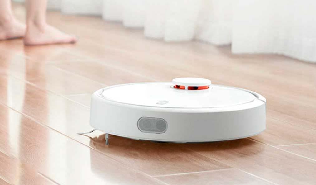 Лучшие мощные роботы пылесосы