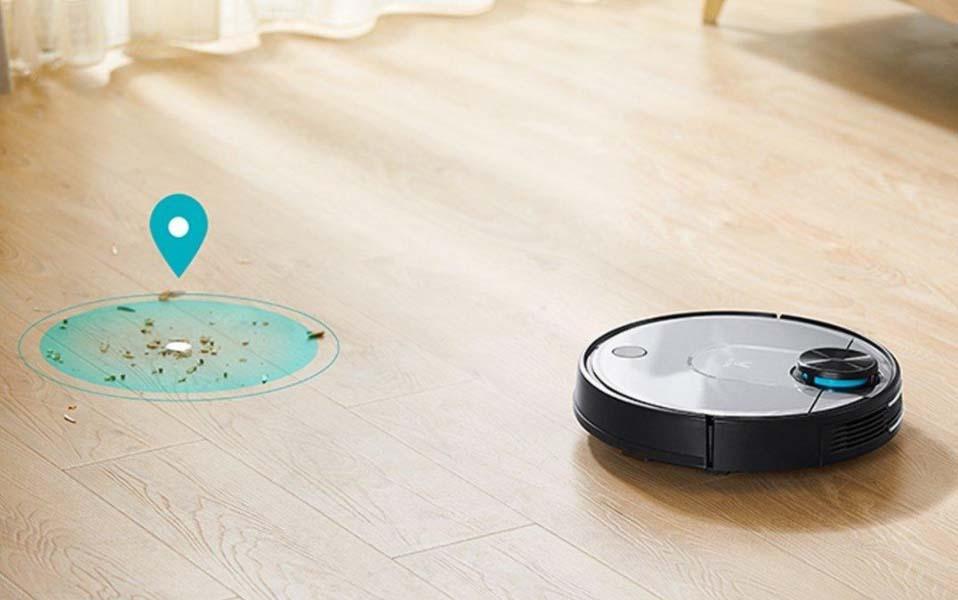 Рейтинг роботов пылесосов с влажной уборкой 2021 года